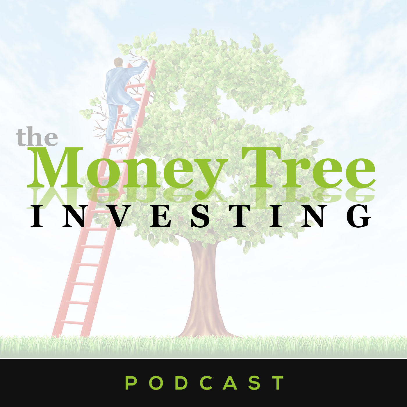 Money Tree Investing Podcast Logo