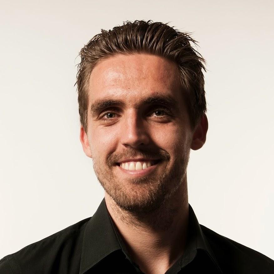 Nick Kraakman